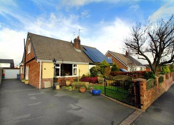 Thumbnail 3 bed semi-detached bungalow for sale in Dorchester Road, Garstang, Preston
