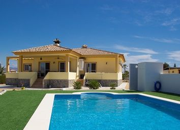 Thumbnail 3 bed detached bungalow for sale in Las Lomas De Vera, 4620 Vera Almería Spain, Vera, Almería, Andalusia, Spain
