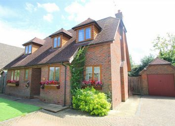 Thumbnail 3 bed detached house for sale in Swain Road, St Michaels, Tenterden, Kent