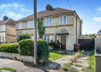 Thumbnail 3 bedroom end terrace house to rent in Parklands Road, Chichester