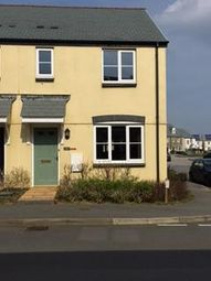 Thumbnail 3 bed semi-detached house for sale in Treclago View, Camelford