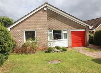 Thumbnail 4 bed detached bungalow for sale in Churscombe Park, Marldon, Paignton