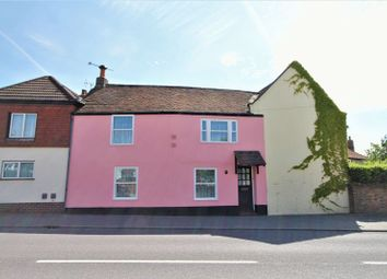Thumbnail 2 bed property to rent in Main Road, Southbourne, Emsworth