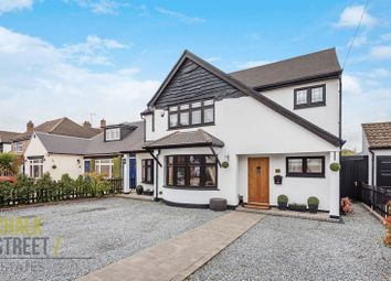 5 bed detached house for sale in Great Nelmes Chase, Emerson Park RM11