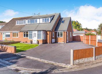 Thumbnail 4 bed detached house for sale in Waingate, Grimsargh, Preston