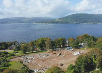 Thumbnail 4 bedroom detached house for sale in South Ailey Road, Cove, Argyll & Bute
