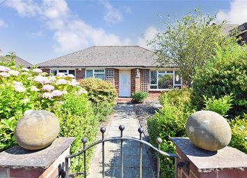 Thumbnail 4 bed detached bungalow for sale in Depot Road, Horsham, West Sussex