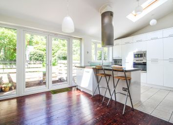 Thumbnail 4 bed terraced house to rent in Dartmouth Road, London