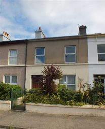 Thumbnail 3 bed terraced house for sale in Melbourne Street, Douglas, Isle Of Man