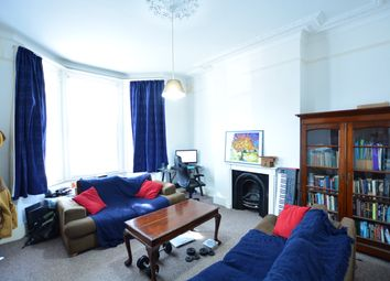 Thumbnail 1 bed flat to rent in Sackville Rd, Hove