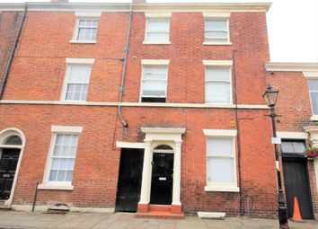 Thumbnail 1 bed terraced house to rent in Great Avenham Street, Preston, Lancashire