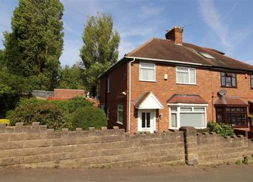 Thumbnail 3 bed semi-detached house for sale in Fieldhouse Road, Wolverhampton