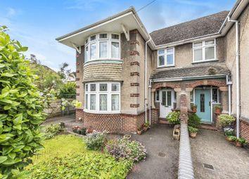 3 bed semi-detached house for sale in Great Brockeridge, Westbury-On-Trym, Bristol BS9