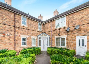 Thumbnail 2 bed flat for sale in Orleton Lane, Wellington, Telford