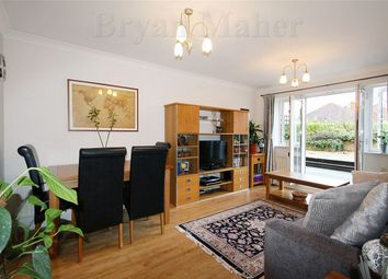 Thumbnail 2 bed flat for sale in Forty Avenue, Wembley