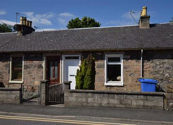 Thumbnail 2 bed terraced bungalow for sale in Argyle Street, Inverness