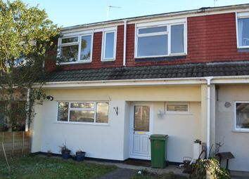 Thumbnail 4 bedroom terraced house for sale in Cross Street, Tongwynlais, Cardiff