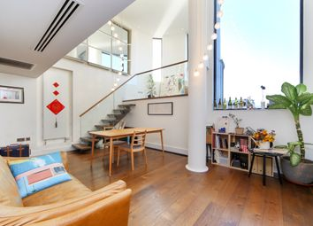 Thumbnail 2 bed flat to rent in 84 St. Katharines Way, London