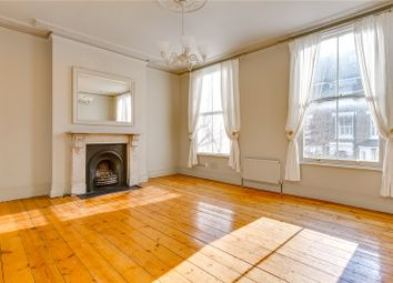 Thumbnail 3 bed maisonette to rent in Westwick Gardens, London