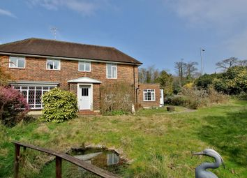 Thumbnail 4 bed terraced house for sale in Warren Road, Worthing