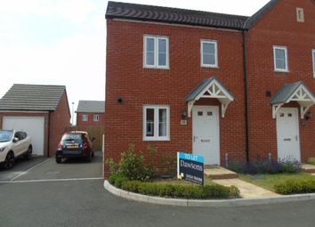 Thumbnail 3 bed semi-detached house to rent in Stryd Bennett, Llanelli