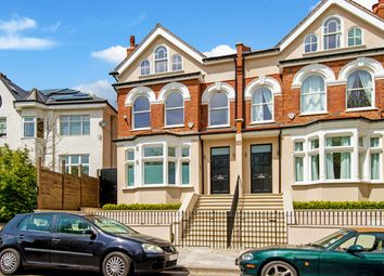 Thumbnail 6 bed semi-detached house for sale in Stanhope Gardens, Highgate, London