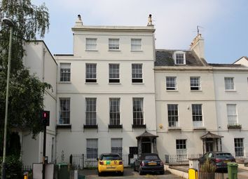 Thumbnail 1 bed flat to rent in Broughton House, 6 High Street, Cheltenham