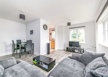 Thumbnail 2 bed flat for sale in Melso Close, Great Cornard, Sudbury