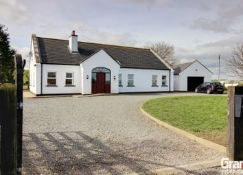 Thumbnail 3 bed detached house for sale in Craigaroddan Road, Portaferry