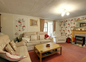 Thumbnail 4 bed terraced house for sale in 2 Irthing Walk, Brampton, Cumbria