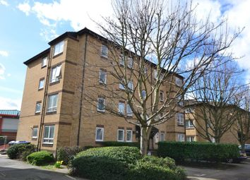 Thumbnail 2 bed flat for sale in Chaucer Drive, London