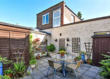 Thumbnail 2 bed flat for sale in Rockleaze Road, Sneyd Park, Bristol