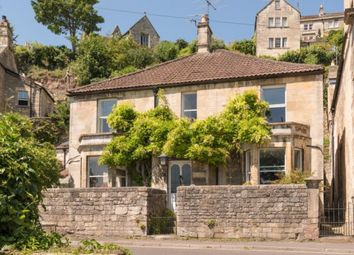 Thumbnail 4 bed detached house for sale in Newtown, Bradford-On-Avon