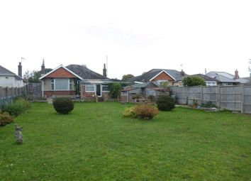 Thumbnail 3 bed detached bungalow for sale in Lower Wraxhill Road, Yeovil
