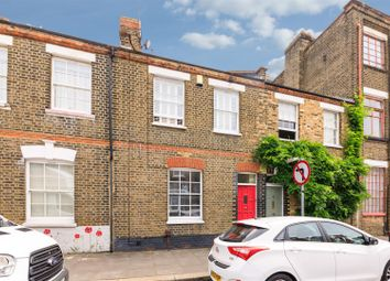 Thumbnail 2 bed terraced house to rent in Hague Street, London