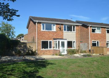 Thumbnail 3 bed detached house for sale in Maple Close, Hazlemere, High Wycombe