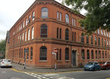 Thumbnail 1 bed flat for sale in Longden Street, Nottingham