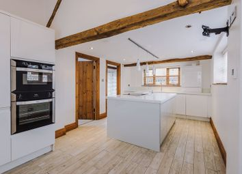 Thumbnail 3 bed barn conversion for sale in Bowkers Green Lane, Aughton, Ormskirk