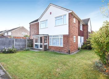 Thumbnail 4 bed semi-detached house for sale in Redford Road, Windsor, Berkshire