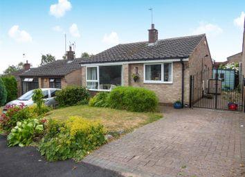 Thumbnail 2 bedroom property for sale in St. Matthews Walk, Darley Abbey, Derby