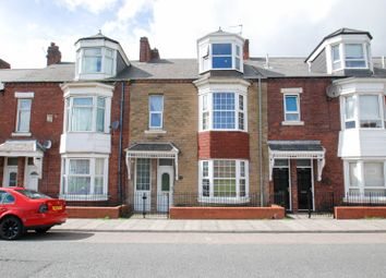 Thumbnail 5 bed terraced house for sale in Dean Road, South Shields