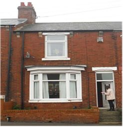 Thumbnail 2 bed terraced house for sale in Bede Terrace, Ferryhill