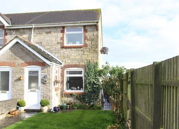 Thumbnail 2 bed end terrace house for sale in Maes Illtuds, Llantwit Major