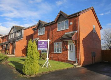 Thumbnail 2 bed semi-detached house for sale in Leyburn Close, Whelley, Wigan