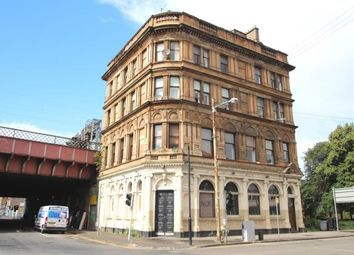 Thumbnail 2 bed flat for sale in Bridge Street, Glasgow, Lanarkshire