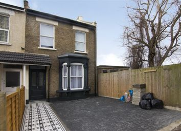 Thumbnail 4 bed end terrace house for sale in Northcote Road, Walthamstow, London
