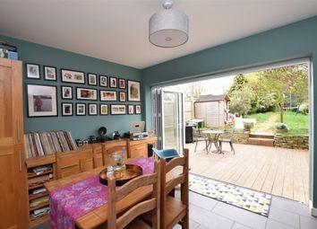 Thumbnail 4 bedroom semi-detached house for sale in Dunster Road, Keynsham, Bristol