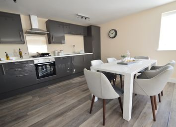 Thumbnail 1 bed flat for sale in High Street, Newmarket