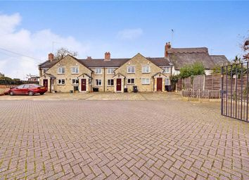 Thumbnail 2 bed end terrace house to rent in Corner House Cottage, Chelveston
