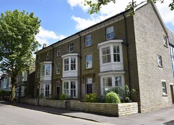 2 bed flat for sale in Hardwick Square South, Buxton, Derbyshire SK17